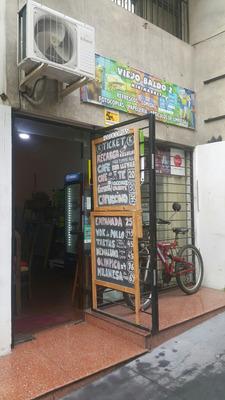 Por Viaje Se Liquida Llave De Minimarket Salon Kiosko