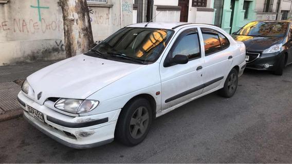 Renault Megane 2.0 150 Hp 2000