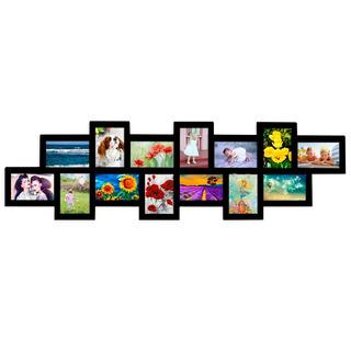 Portarretrato Múltiple Para 14 Fotografías De 10x15cm En Loi
