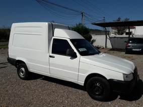 Fiat Fiorino 1.3 Fire 2012 Oportunidad Por Junio Usd 6500