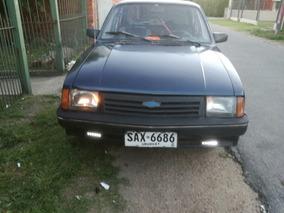 Chevrolet Corvette Año 89
