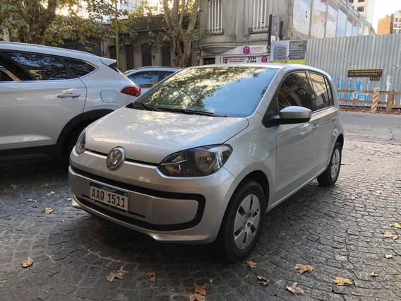 Volkswagen Up! Move
