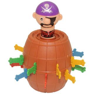 Pirata Saltarin En Caja 14,5x13 Cm - El Regalón