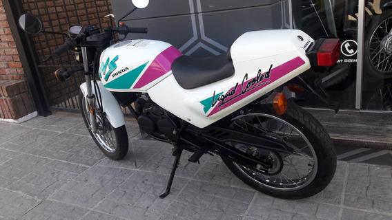 Honda Ns 50 ( 0km Japonesa)