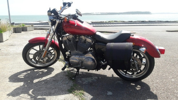Harley-davidson Low_ Xl