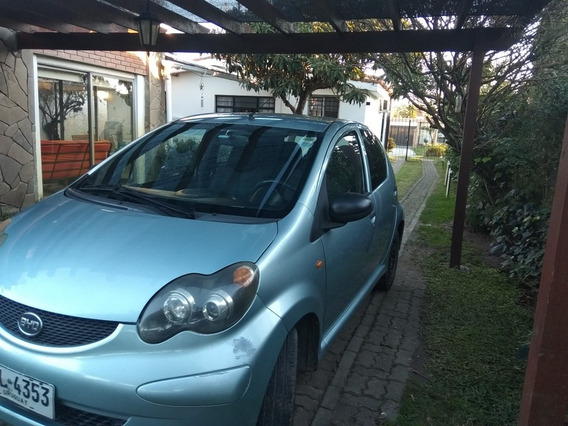 Byd F0 1.0 Full Manual 2011