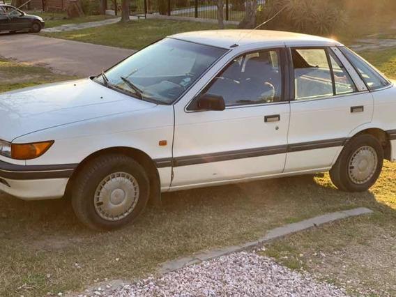 Mitsubishi Lancer 1.5 Glxi Hatchback 1992