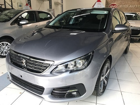 Peugeot New 308 1.2 Turbo Automático