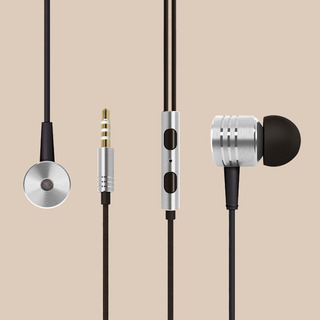 Auricular Con Mano Libre Stereo Plug 3,5 Para Celular Y Todo