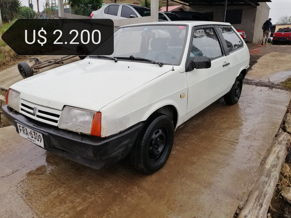 Lada Samara 1.3 Nafta Al Dia