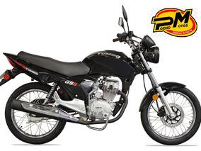 Yumbo Gs 125 Gtr Racer 200 Casco Empa Y 100% Financiada!!!!!