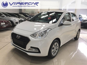 Hyundai Grand I10 Sedan 2019 0km