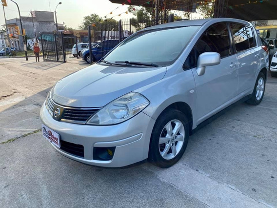 Nissan Tiida Extra Full!!! ((mar Motors))