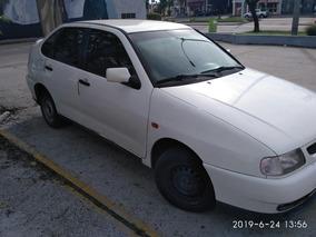 Seat Córdoba 1.9d