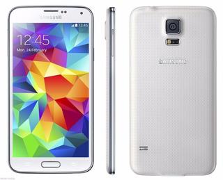 Celular Samsung S5 16gb Liberado 4g 2gb Ram Quad Core