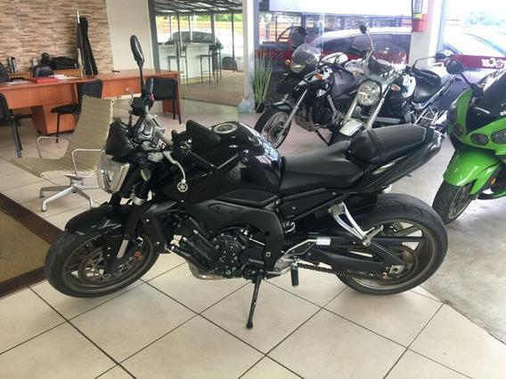 Yamaha Fz 1000cc Inmaculada!!!! Aerocar