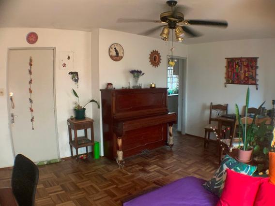 Apartamento Venta 2 Dormitorios En Cordón Sobre Guayabos