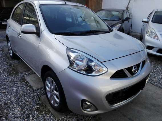 Nissan March March Extra Full