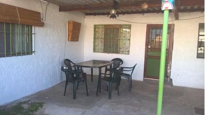 Alquilo Cabaña En Barra De Chuy