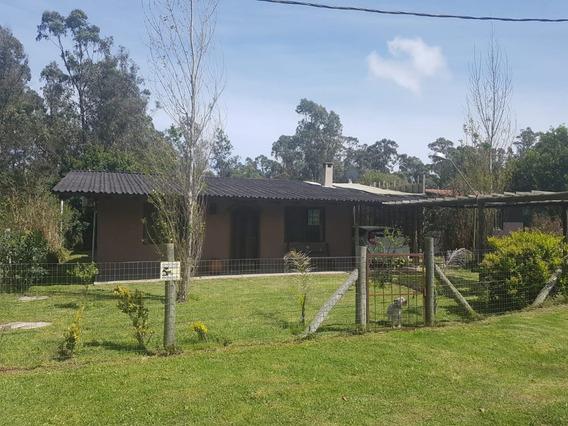 Alquiler Cómoda Casa En Punta Negra.