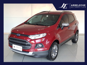 Ford Ecosport Freestyle 1.6 Muy Linda! Arbeleche