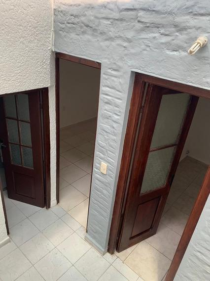 Apto Interior 2 Ambs., Azotea Compartida Parrillero S/gtos C