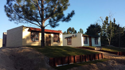 Cabaña 2 Dormitorios En Bocas Del Cufre