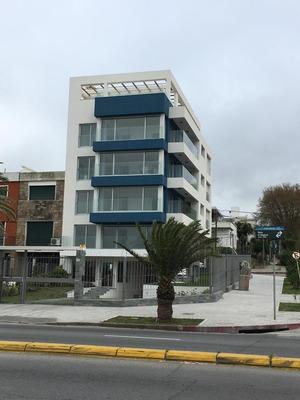 Duplex Rambla De Playa Honda, Malvin Exclusivo Edificio Fren