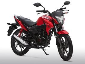 Moto Honda Cb125f Twister 0km 2018 Cb 125 Motopier Sh