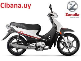 Zanella Zb 110 Full