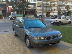 Subaru Legacy Gl 2wd