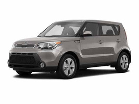 Kia Soul 2019 At Us$ 23990