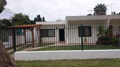 Excelente Casa Muy Cómoda Para Sus Vacaciones(ca183)