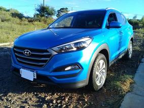 Hyundai Tucson 2.0 Gl 5mt 2wd 2016