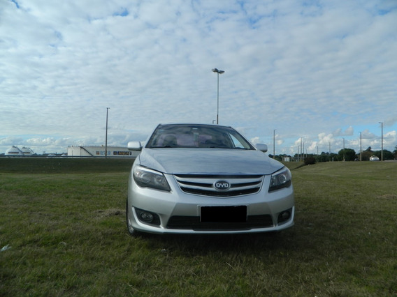 Byd New 1.5 Extra Full 2014