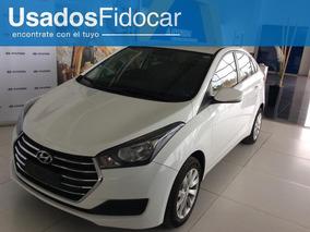 Hyundai Hb20 Sedan 2017