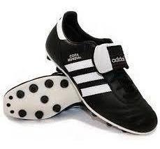Zapato De Fútbol adidas Copa Mundial, Talle 10.5 Us