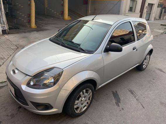 Vendo: Ford Ka 1.0 | Segundo Dueño | Año 2013
