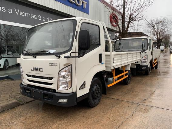 Jmc N720 Rueda Simple 0km Entrega Inmediata!!!