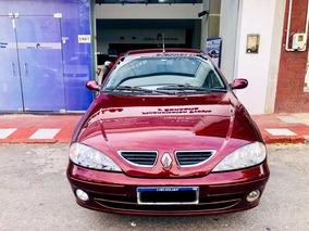 Renault Megane Ii Extra Full Retira Con U$d 3.990 Y Financio