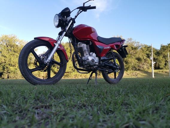 Yumbo Gsii200cc
