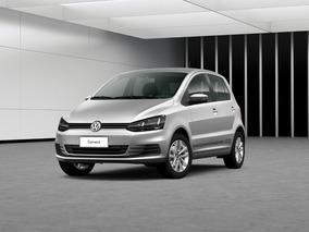 Vw Volkswagen Fox 1.6 Connect 5 Puertas 0km Strianese