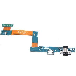 Nuevo Usb De Carga Puerto Flex Cable Para Samsung Galaxy Tab