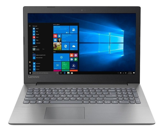 Notebook Lenovo Core I3 15.6
