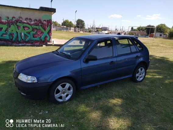 Volkswagen Gol G3 Topcar U$s 3500 Y Cuotas En $$