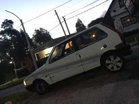 Fiat Uno 1.6 Scr 1989
