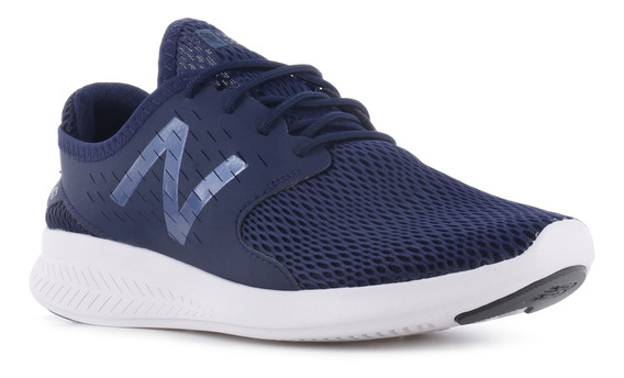 new balance azul petroleo