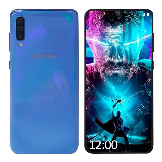 Samsung Galaxy A70 6gb 128 Colores + Estuche Dimm