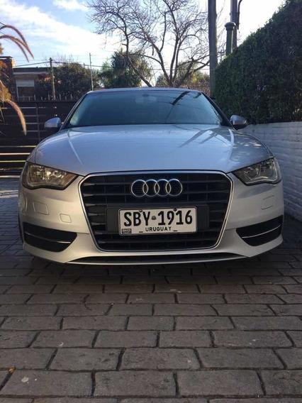 Audi A3 1.2 T Fsi