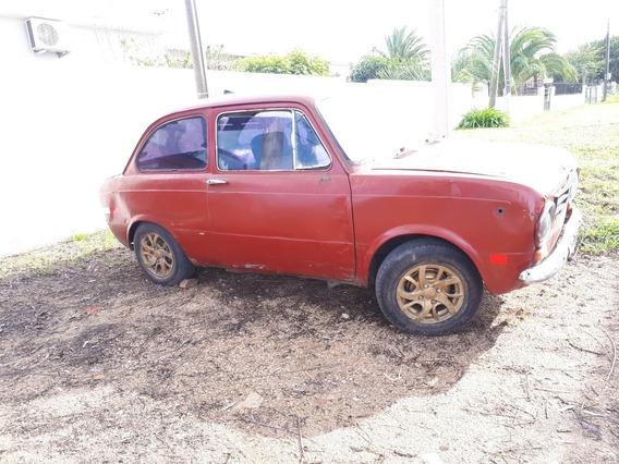 Fiat 850 2 Puertas